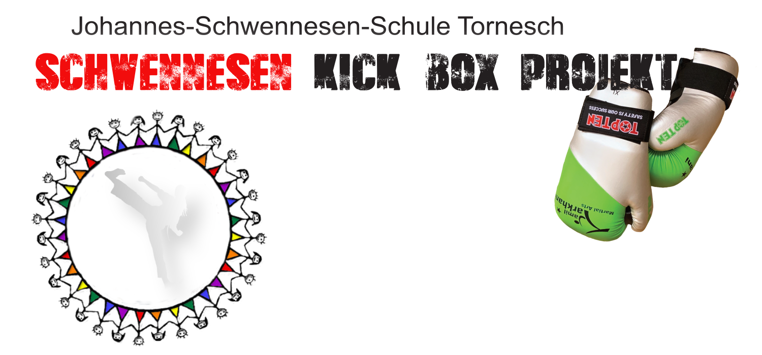 KGST Kickbox Project